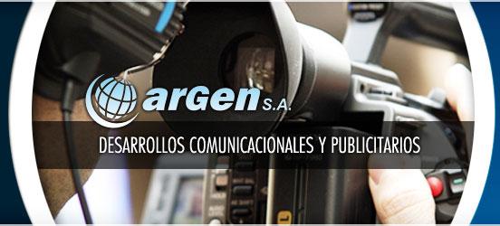 Argen S.A. Producciones Televisivas