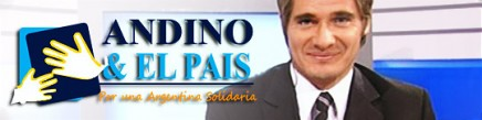 Andino y El País – 8va. Temporada