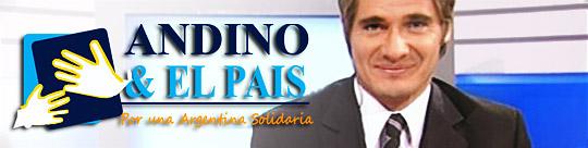 Andino y El País – 9va. Temporada