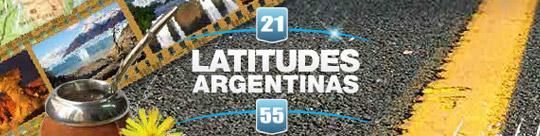 Latitudes Argentinas